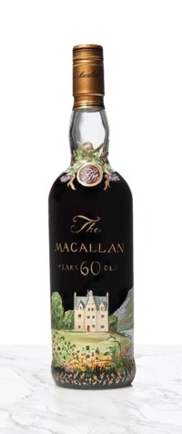 The Macallan 1926, 60 Year-Old, Michael Dillon